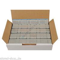 50 Riegel Klebegewichte Kleberiegel Auswuchtgewichte 5g*4+10g*4 Abrisskante 3KG