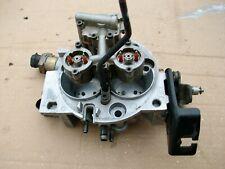 1991 1992 1993 Chevrolet BLAZER GMC S10 T10 Throttle Body 4.3L V6 Carburetor TBI