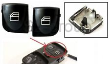 MERCEDES CLASSE C W203 CLK W209 Set Window Regolatore Interruttore Coperchio Trim Cap;;;