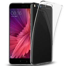 Étuis, housses et coques transparents simples pour téléphone mobile et assistant personnel (PDA) Xiaomi