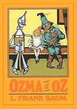 Ozma of Oz by L. F. Baum (Hardback, 1998)