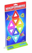 Magformers Triangles 8 pieces 630853