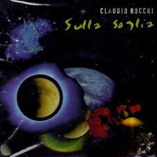 CLAUDIO ROCCHI Sulla soglia CD italian prog