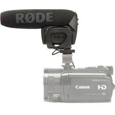 RODE VideoMic Pro Shotgun Microphone for Canon 5DMKII, 7D, 1D, 550D/T2i, 60D