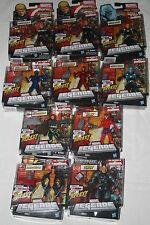 marvel legends terrax complete set of 10 figures regular and variants