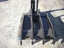 "hydraulic excavator thumb, 30""x62"" for excavator 50000 - 60000 lb NEW"