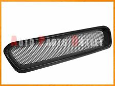 Carbon Fiber CS Style Front Grille For 2015-2017 Subaru WRX STI Sedan