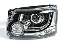 Bi Xenon Headlight Front Lamp Left Fits LAND ROVER Discovery Lr4 2013- Facelift