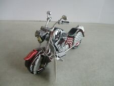 KISS ROCK AND ROLL ALL NITE KISS MOTORCYCLE COLLECTION 2016 HAMILTON COLLECTION