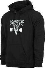 Thrasher Skate Goat Pullover Hoodie / New / Size Lg