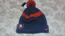 Detriot Tigers Nike Hat Cap Tuque Mens Womens  New NWT