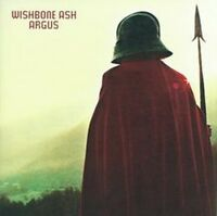 Wishbone Ash - Argus (Expanded) (NEW CD)