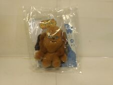 Star Wars Épisode III 2005 Chewbacca Chewie Peluche Burger King Jouet t2544