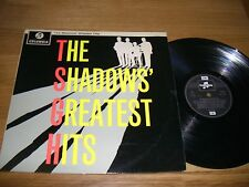 The Shadows-Greatest hits.lp
