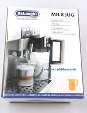 DeLonghi Michkaraffe kmpl. mit Milchaufschäumer passend für Primadonna ESAM6600