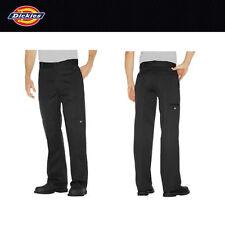Men Dickies Work Pants Loose Fit Double Knee Cell Pocket pant 85283 Colors big