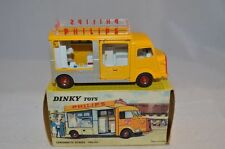 "Dinky Toys 587 Camionnette Citroen ""Philips"" super condition in box"