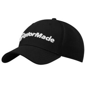 NEW TaylorMade Golf TM17 Performance Cage Fitted Golf Hat - Pick Size & Color!