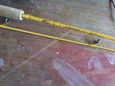 Bass Pro Shops Micro Lite Glass 6' Ultra Lite Spinning Rod 2 Piece