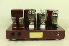 Bowei 2A3C Hi-End Class A Tube Integrated Amplifier Red