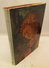 STORIA DELL'ARTE  Otto Benesch: La Pittura Tedesca, Dürer a Holbein - Skira 1966