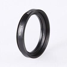 Universal 30mm Haze UV Filter Lens Protector Ultra-Violet For DSLR/DC/DV Camera