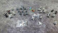 Warhammer 40k Converted Tzeentch Project Army