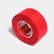 VELOX TRESSOREX CLOTH HANDLEBAR BAR TAPE   RED