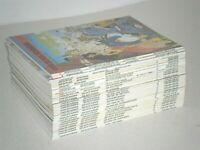 gepflegte Sammlung: ROTE KORSAR 1-27 komplett, Carlsen 1987, super Zust. (0-1,1)