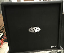 Fender/EVH 5150 III 16ohm 4x12 Cabinet with road case
