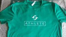 mens All Sport medium t-shirt green very good condition