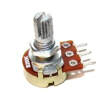 Potentiomètre B100K Ohm 100K Trimmer - Arduino DIY Raspberry Pi E665
