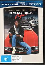 BEVERLY HILLS COP - DVD Eddie Murphy - VERY GOOD CONDITION - FREE POST