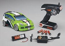 Dromida 1-18 Rally Car RTR 2.4GHz grün # DIDC0072 Allrad 4WD