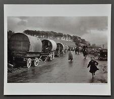 Inge Morath Ltd. Ed. Photo Print 35x30cm Irish Gypsies Kerry County Ireland 1954