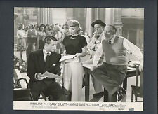 CARY GRANT + JANE WYMAN - 1946 NIGHT AND DAY - COLE PORTER STORY