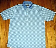 * GREG NORMAN * BRAND NEW Play Dry Polo Golf Shirt XL