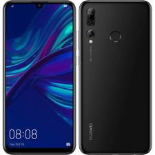 HUAWEI SMART PLUS 2019 P POT-LX1T sbloccato di fabbrica 64GB 3GB RAM MIDNIGHT Nero