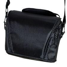 AA4 Black Camera Case Bag for Nikon CoolPix P530 P600 L330 Bridge Camera