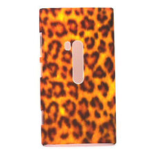Nokia Lumia 900 Hard Case Cover - Flower Design 10