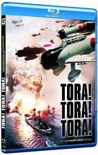 TORA! TORA! TORA! [BLU-RAY] - NEUF