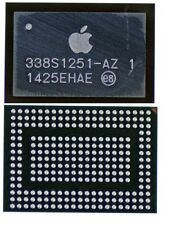 "IPhone 6 6G 4.7 ""big power management ic chip bga 338s1251-az fixer aucun pouvoir."