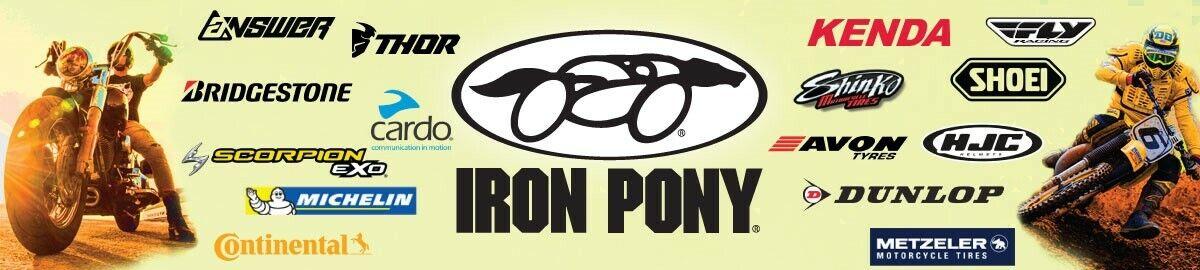 Iron Pony Direct Closeouts