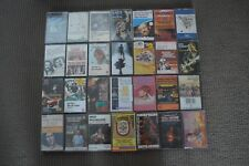 40 RARE ASSORTED COUNTRY CASSETTE TAPES! KENNY ROGERS CHET ATKINS DOLLY PARTON