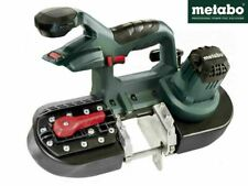 Metabo MBS 18 LTX 2.5 Cordless Band Saw Body Only