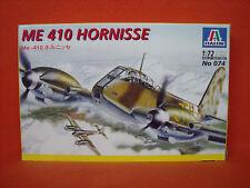 Italeri ® 074 Messerschmitt Me 410 Hornisse 1:72