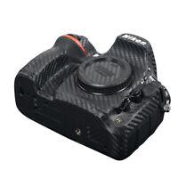 Anti-Scratch Camera Body Cover Carbon Fiber Film Kit For Nikon D810 D850 Z7 Z6