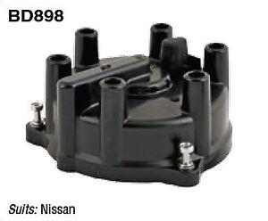 Fuelmiser Distributor Cap BD898 fits Nissan Patrol 4.5 (GU)