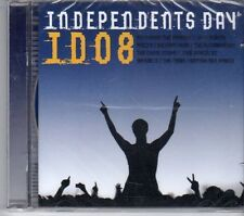 (FD827) Independents Day, ID08, 29 tracks - 2008 sealed double CD