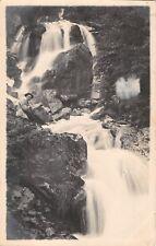 BG38685 kitzbuhel tirol bachfall   austria
